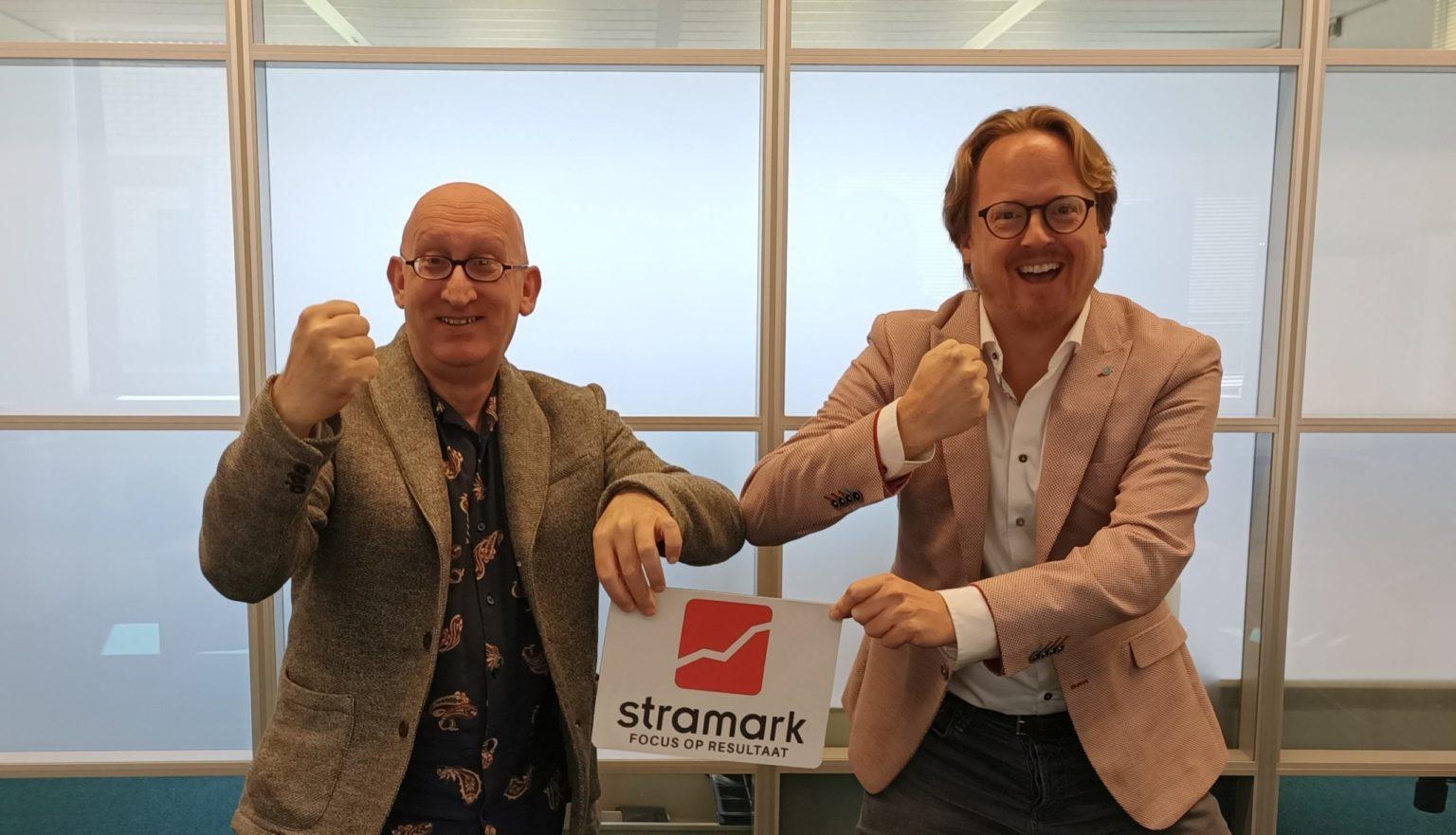 Hans van Schip overstap mediatrend naar stramark